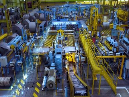 thyssenkrupp Materials IoT
