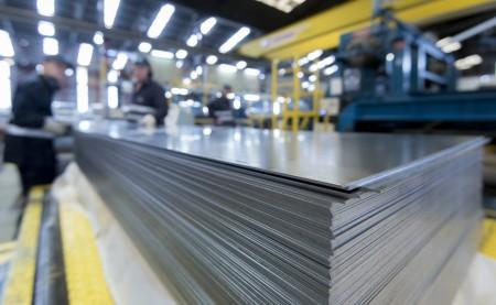 thyssenkrupp Materials Processing Europe