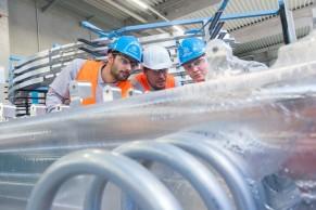 thyssenkrupp Aerospace Quality Management