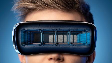 Virtual Realitiy bauma 2019