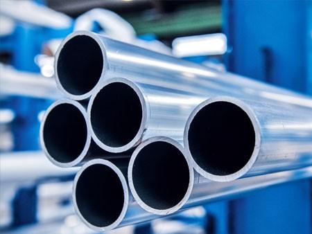 thyssenkrupp Schulte tubes