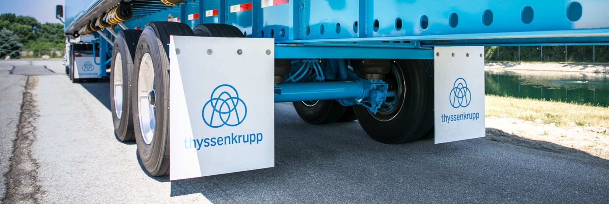 thyssenkrupp supply chain services contact us