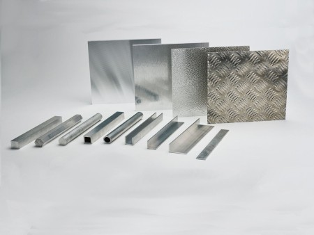 Aluminium Surfaces