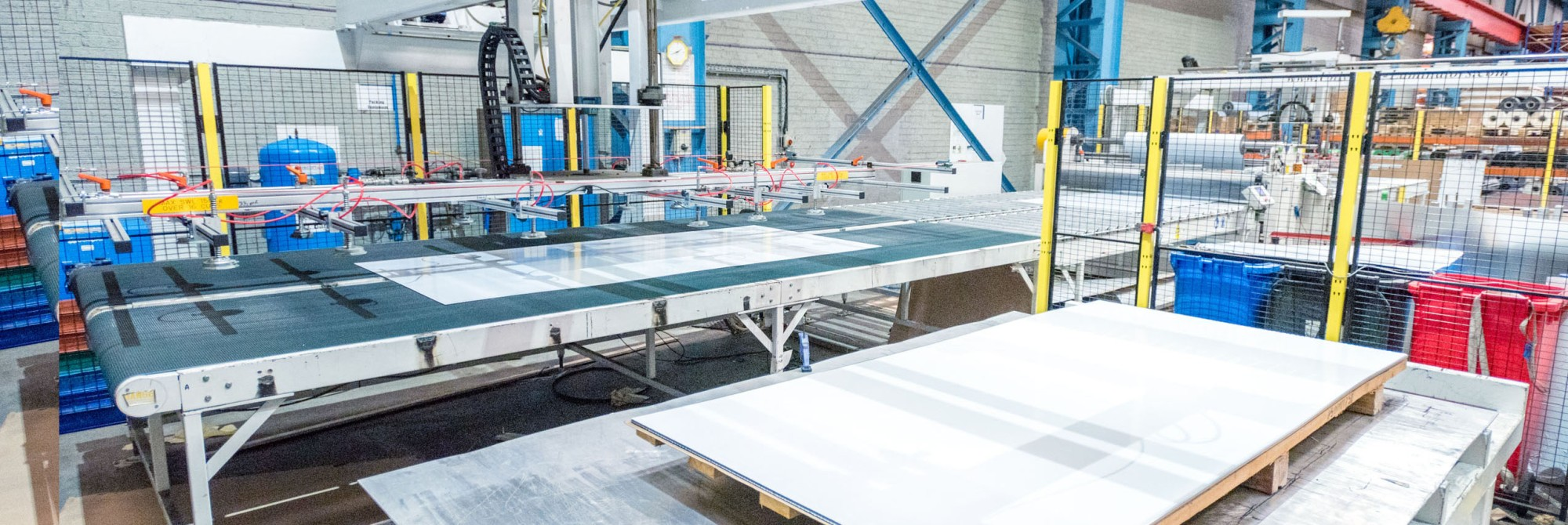 thyssenkrupp Materials Polycoating
