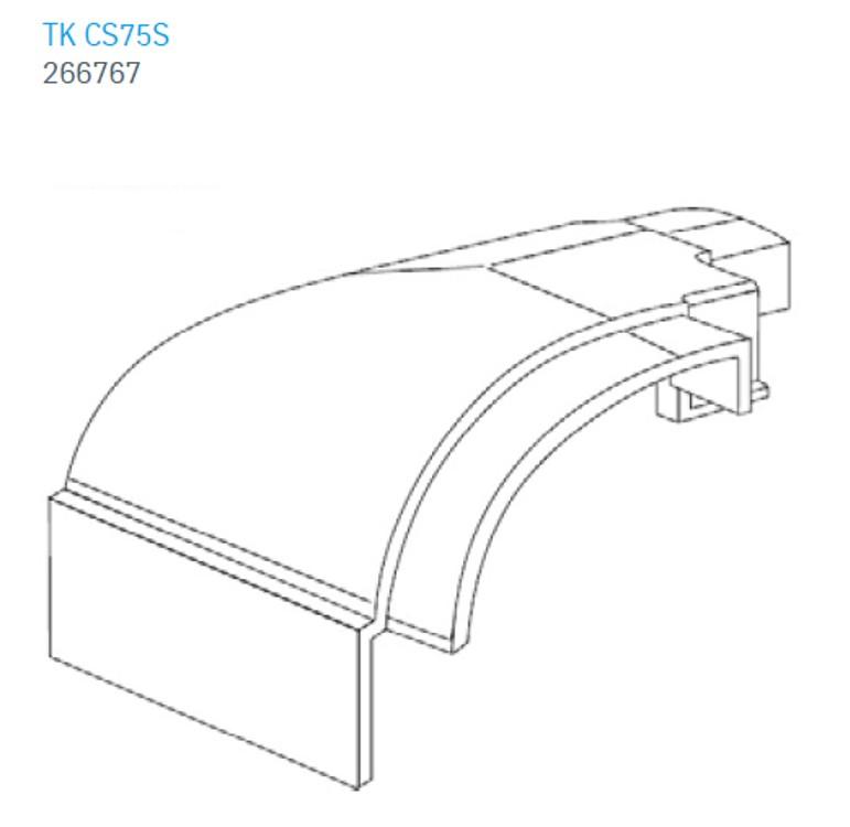 TKCS75S