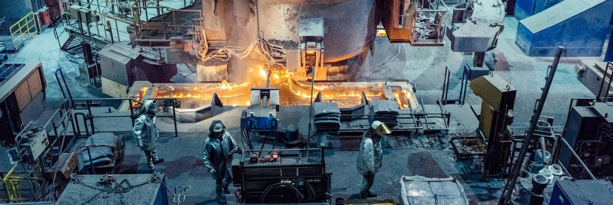 thyssenkrupp Mild Steel