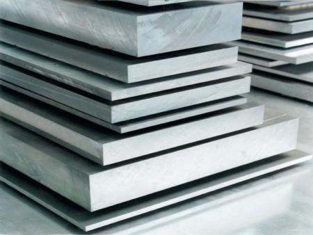 Aluminium Plate & Bar