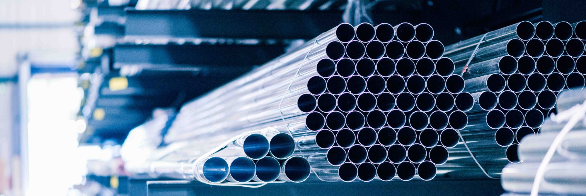 thyssenkrupp Materials Stockholding