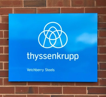 thyssenkrupp contact