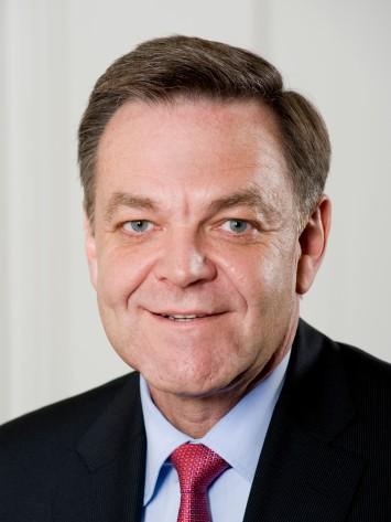 Detlef Schotten