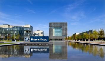 thyssenkrupp Stainless GmbH