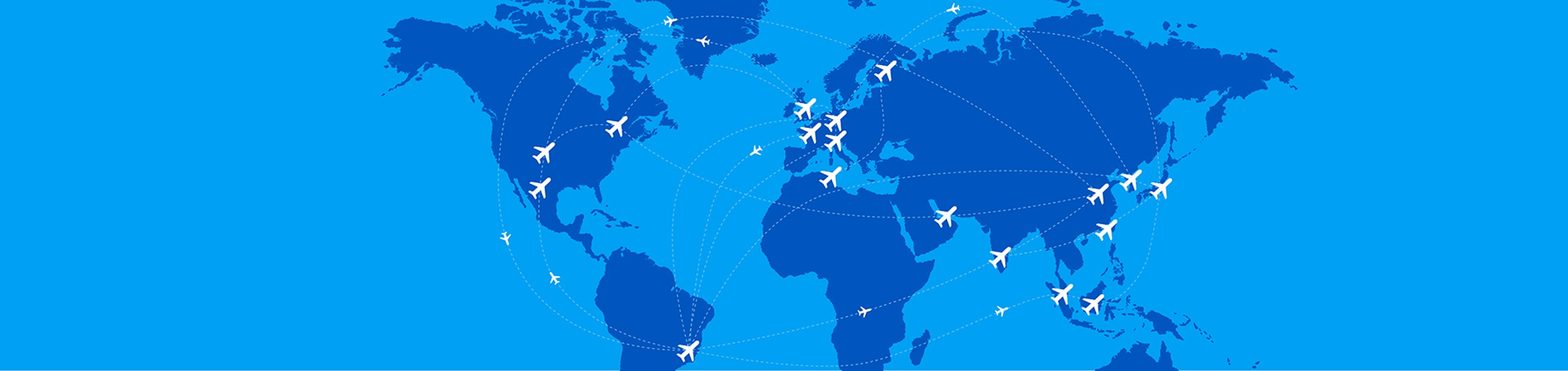 thyssenkrupp Aerospace offers local services – worldwide