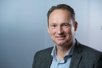 Martin Koelink CEO / Chief Executive Officer y miembro del Managament Board de thyssenkrupp Materials Ibérica.