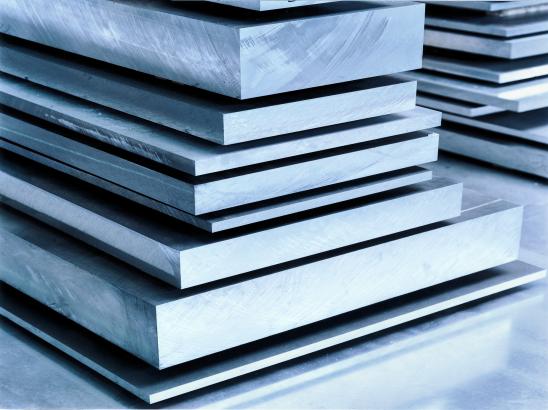 Aluminio – Metales no férricos