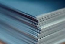 Stahl-Flachprodukte