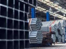 Stahlbauhohlprofile und Profilrohre