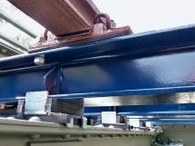 Stahlbrueckenschwelle SBS