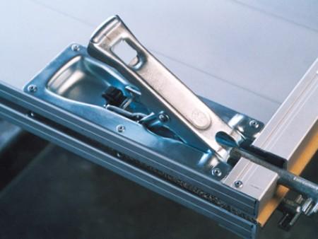 Aluminium-Systeme im Nutzfahrzeugbau