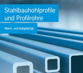 Werksteoffhandbuch Stahlbauhohlprofile und Profilrohre
