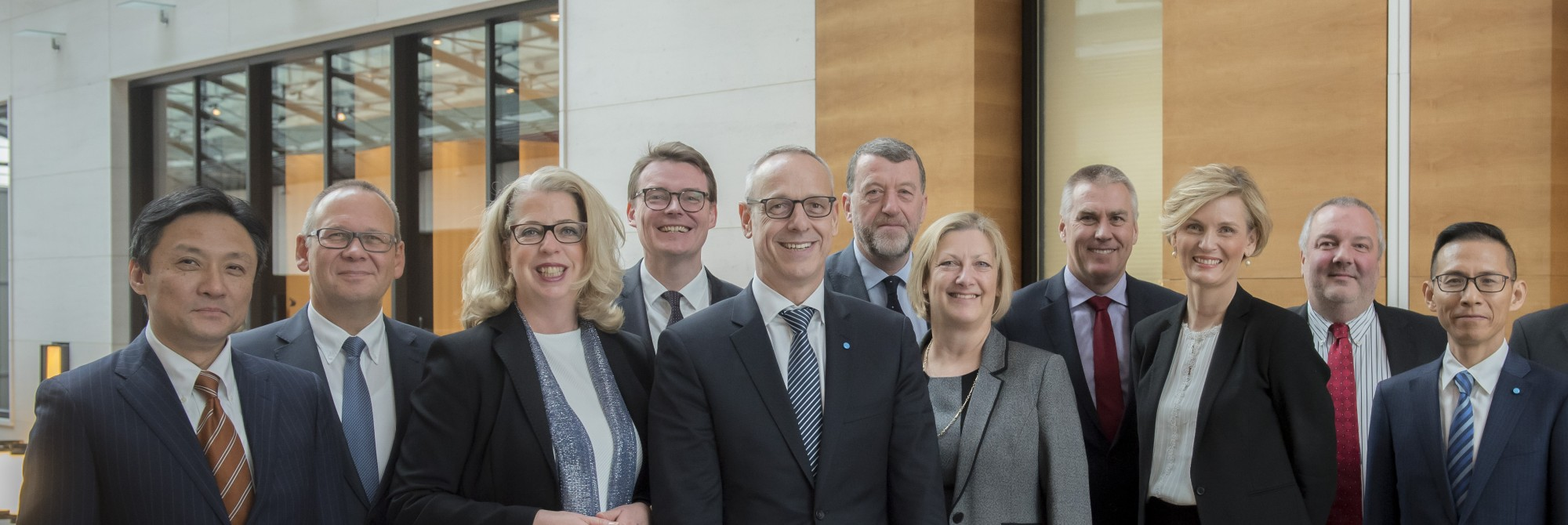 thyssenkrupp materials trading - management team