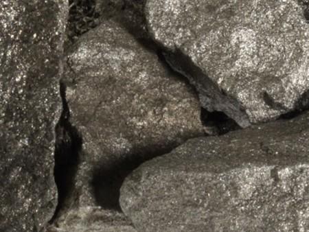 Ferro-Silicon-Barium