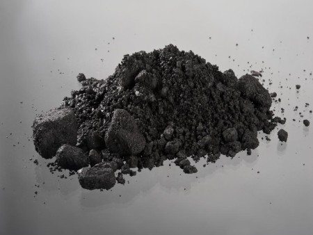 Pulverized Coal, injection