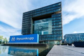 thyssenkrupp Materials Trading GmbH