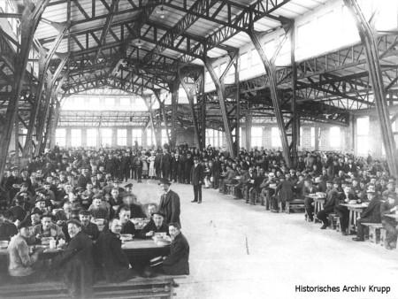 Historisches Archiv Krupp (HA Krupp)