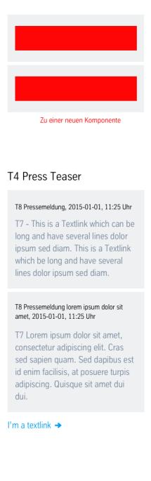 Press Teaser: Vermaßung Mobile