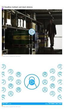 Video: Vermaßung Tablet