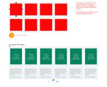 PDF Gallery: Dimensioning Desktop