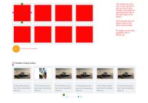 Image Gallery: Dimensioning Desktop