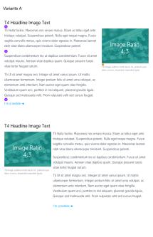 Text + Image: Vermaßung Tablet