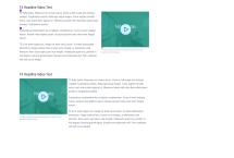 Text + Video: Dimensioning Desktop