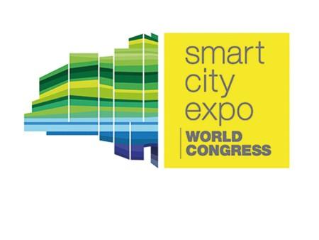 Smart City Expo – World Congress, 18 – 20 November 2014