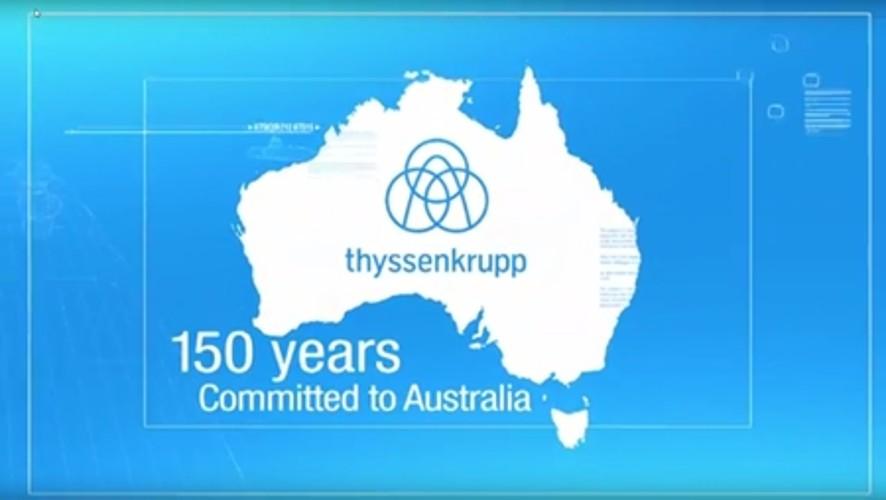 For Australia, Built by Australians