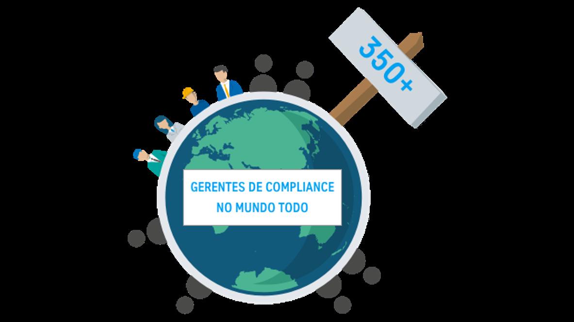 thyssenkrupp compliance, organización mundial de gerentes