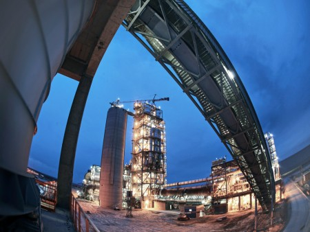 Checklist: 5 ways to reduce energy consumption in cement production