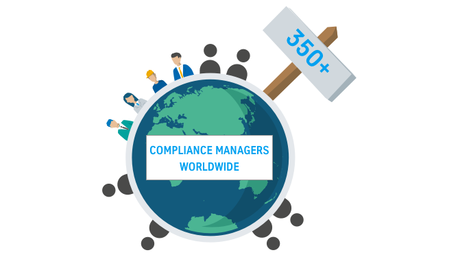 Compliance: Strong together