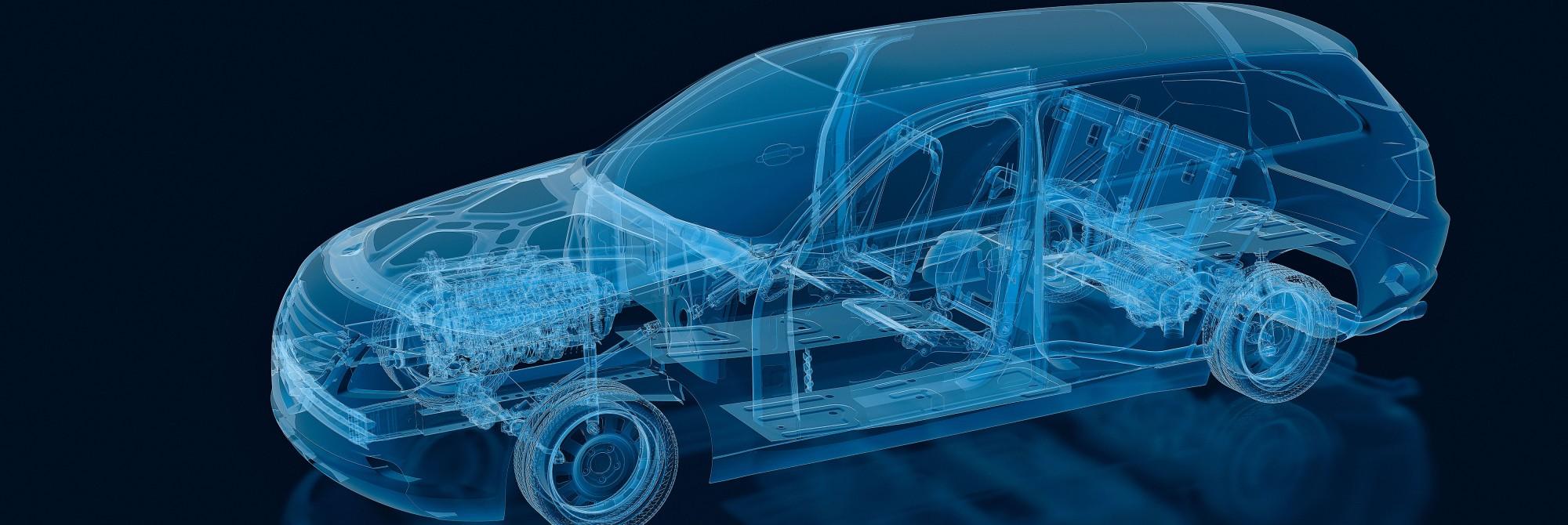 InCar plus - para los carros del futuro