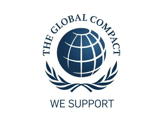 thyssenkrupp sustentabilidade apoio UN Pacto Global