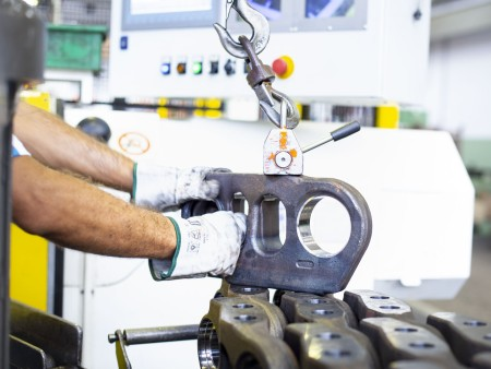 Bearings and Forged Technologies