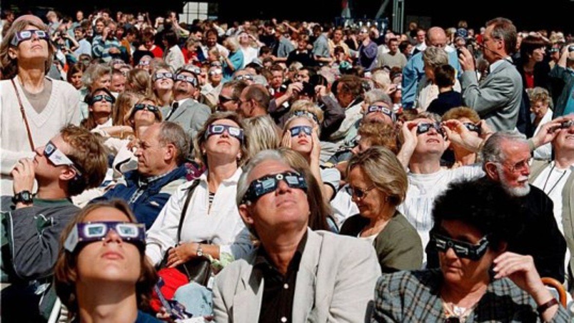 Millions of people are eagerly awaiting the complete solar eclipse in Europe on 11 August.