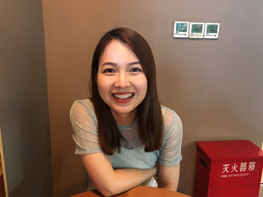 Motivation, lifelong learning, determination and flexibility – for Qingyan Wu, these are exactly the qualities that make a good engineer