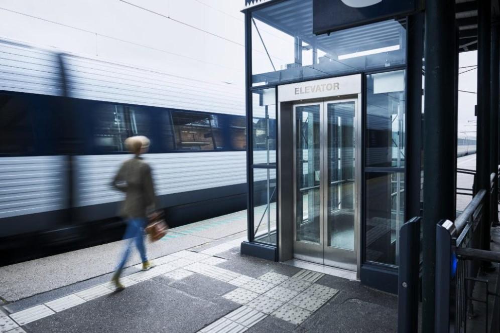 Existe gran demanda de ascensores hidráulicos: sobre todo en áreas urbanas.