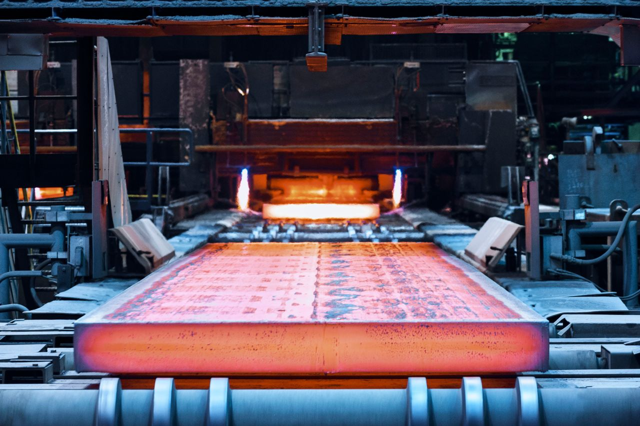 mild steel plate manufacturer