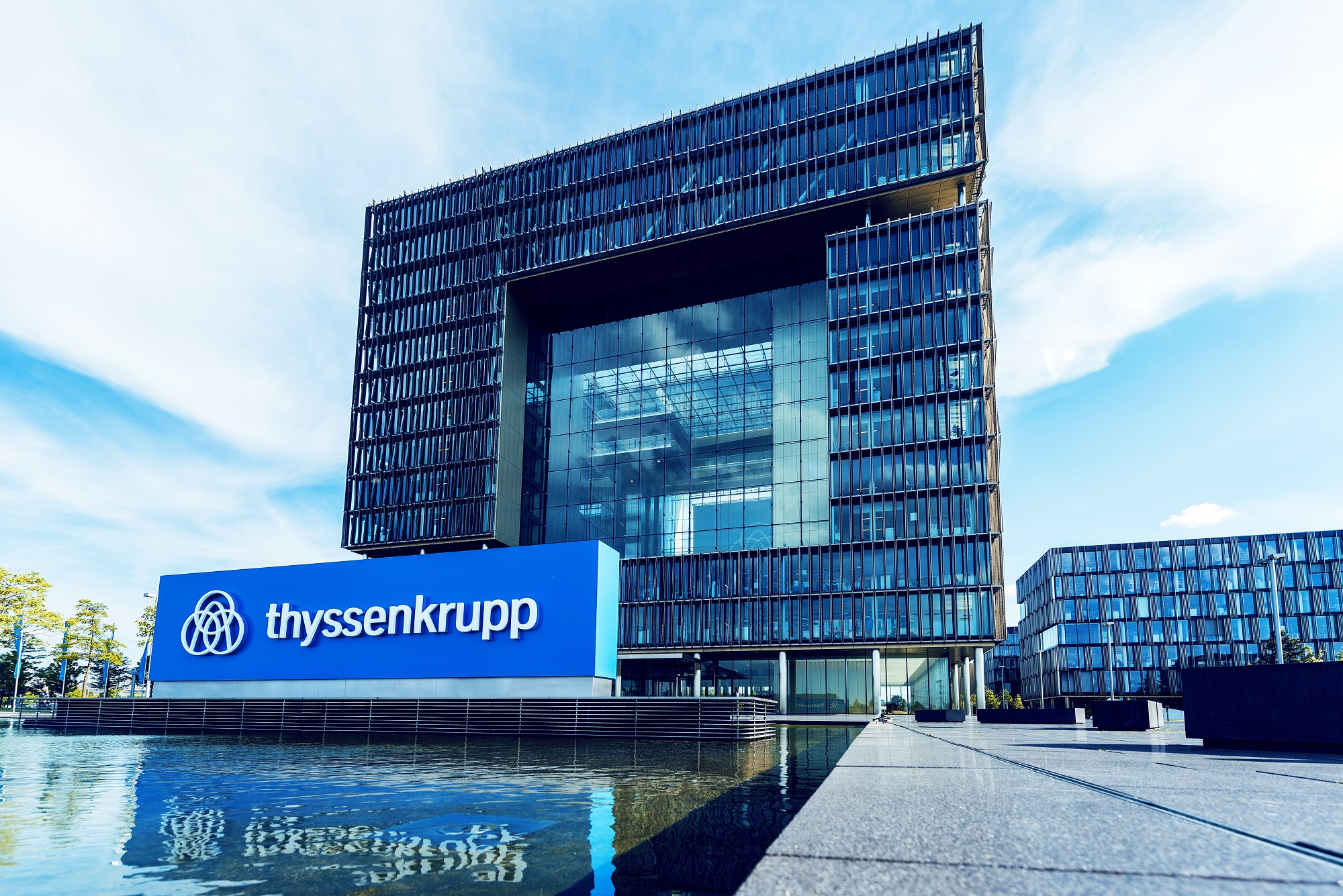 Strategie thyssenkrupp