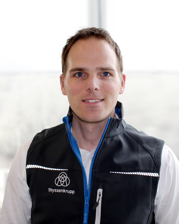Philip Kastrup - Head of HR Development BU Camshafts