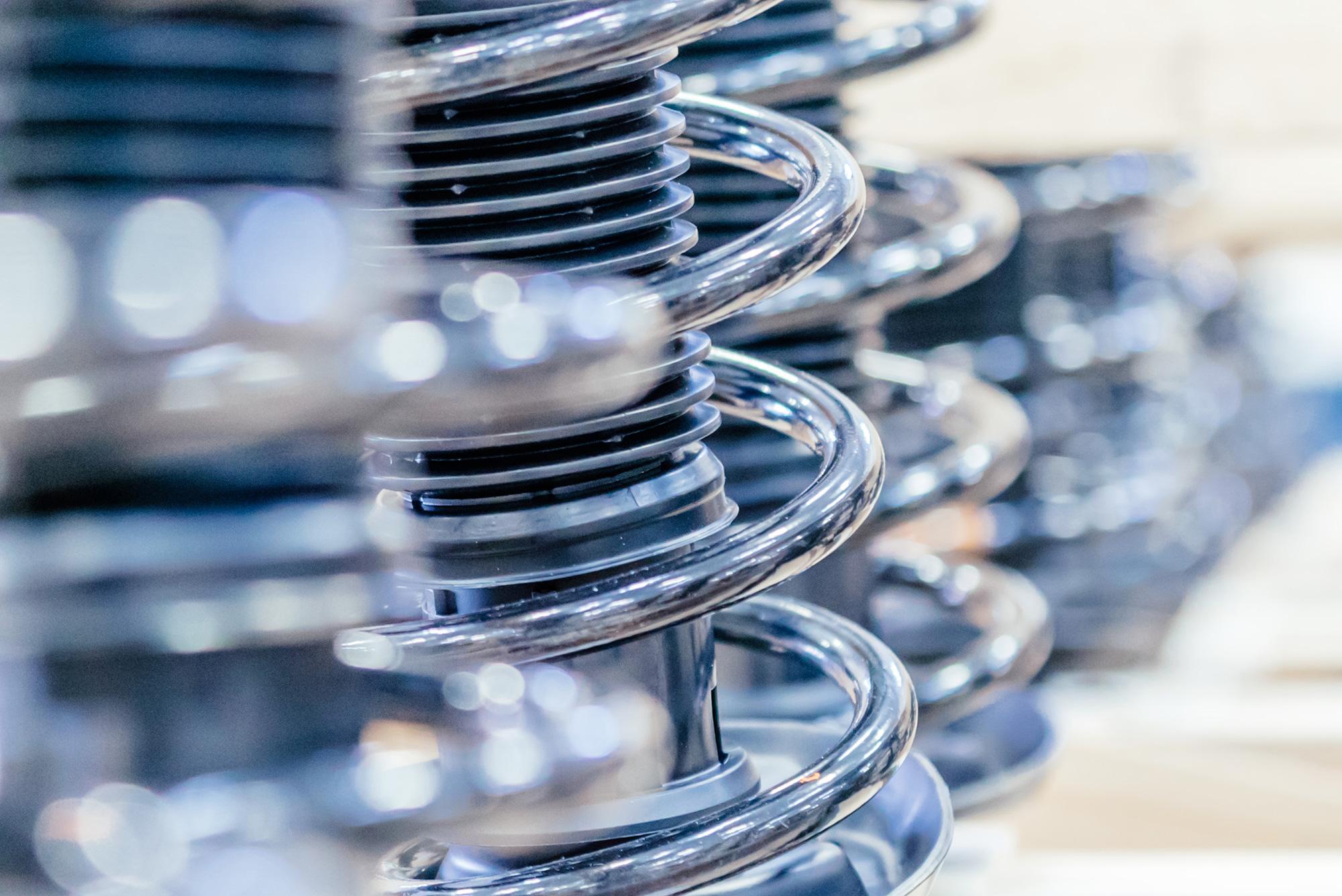 Components Technology entwickelt Hochleistungskomponenten für die Automobil-Industrie