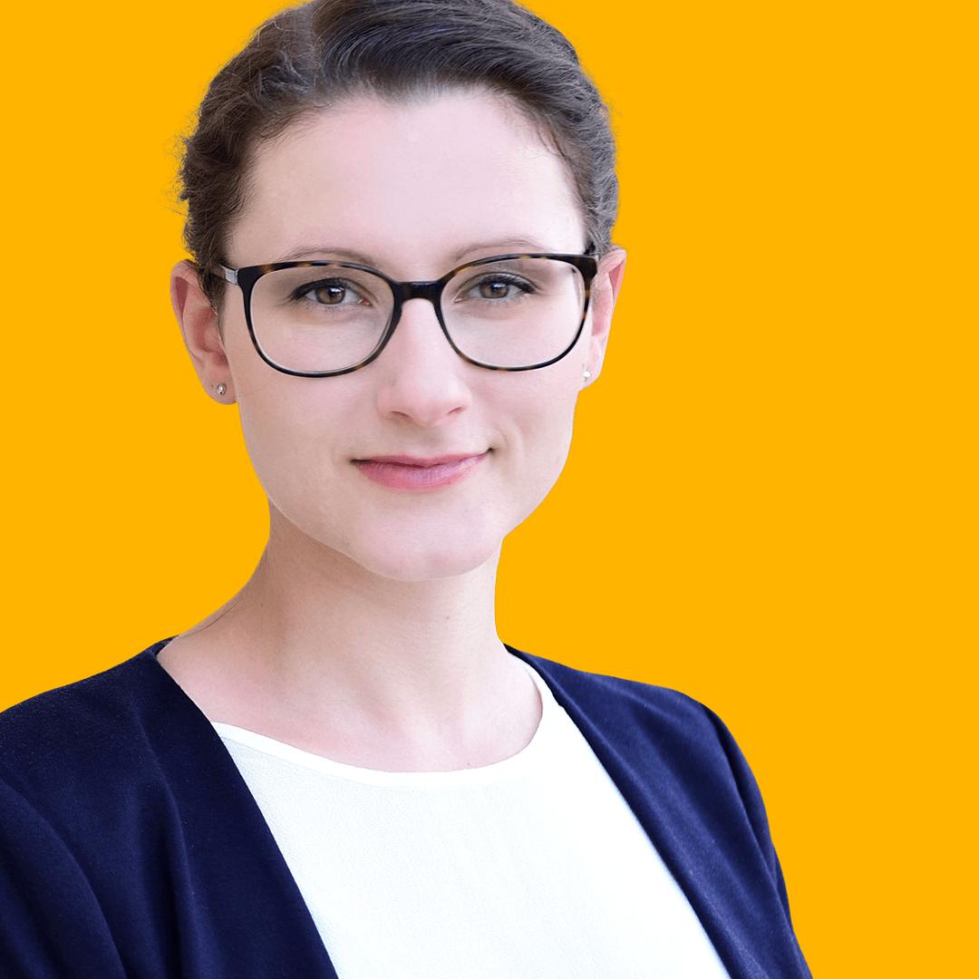 Dr. Elisa Erdmann - Process Analyser Specialist